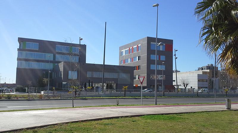 Colegio de ingenieros isabel p rez arquitecta for Escuela de ingenieros