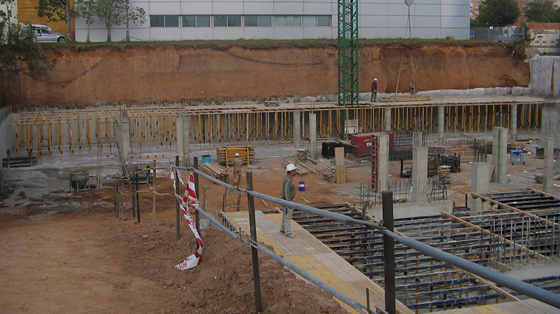 Colegio de Ingenieros de Castellón