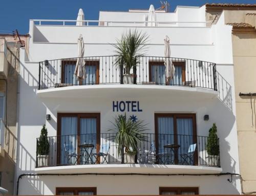 Hotel y Restaurante Barra Alta